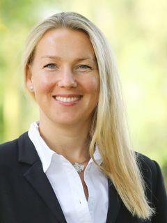 Dr. Olga Siegmund
